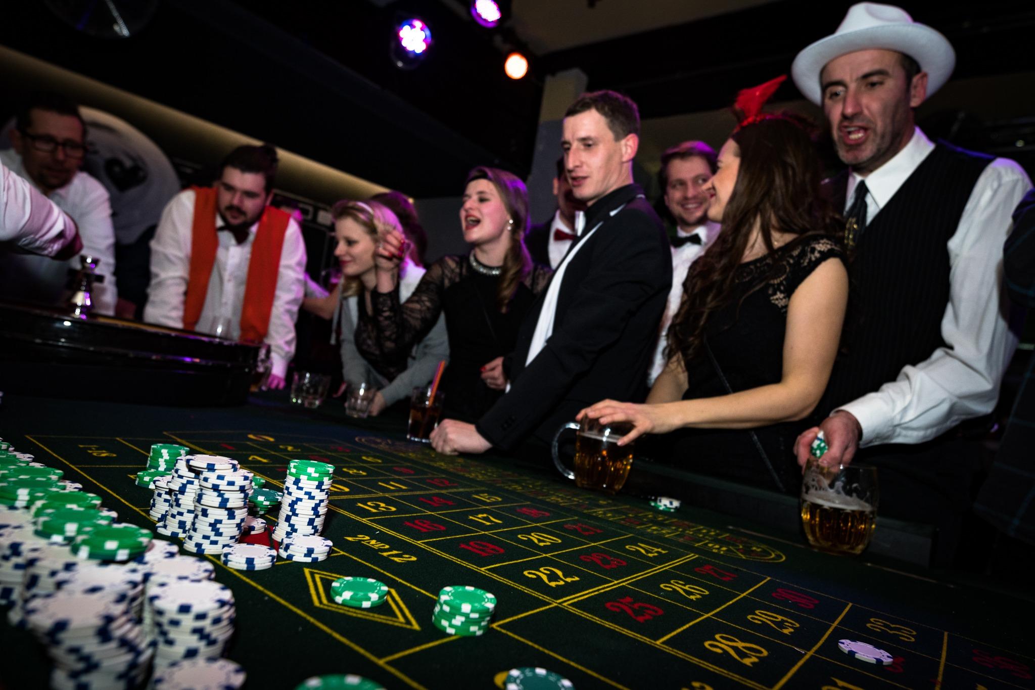 idé při hře mobilní casino
